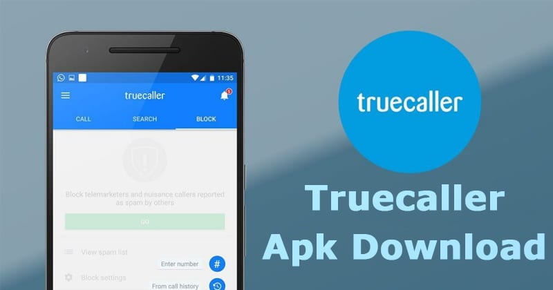Premium Android APK - [TrueCaller Latest Version] [Wallpaper