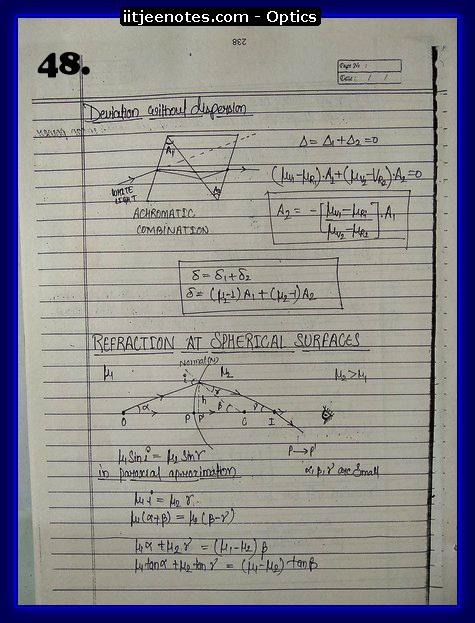optics notes class 12-3