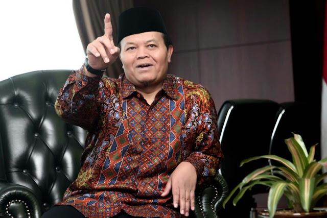 HNW: Indonesia Dikelola Seperti Tari Poco-Poco