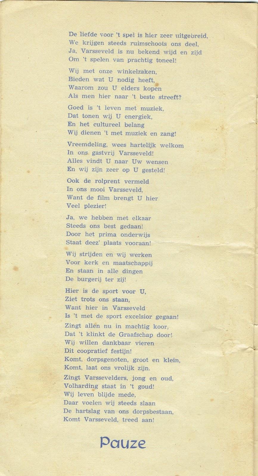 sMelssleMs\' | Hans Mellendijk: En de boer hij ploegde voor