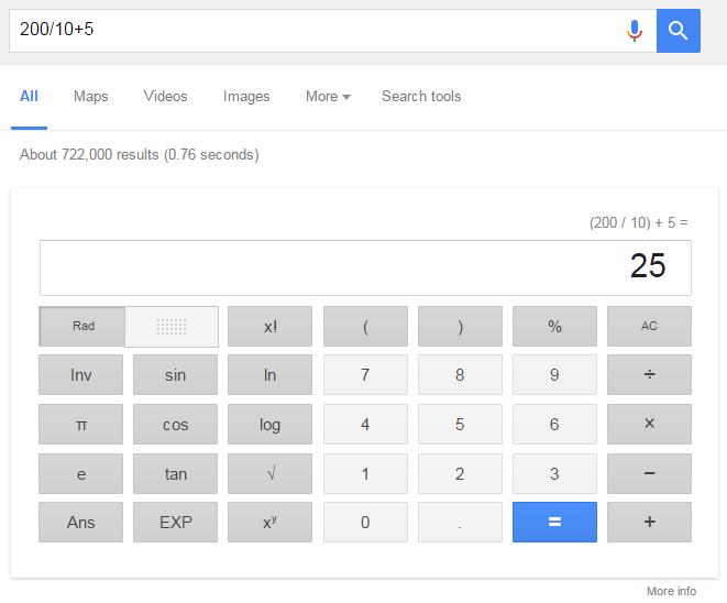 perkalian google