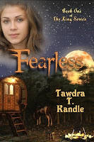 Fearless - Tawdra Kandle - Book Review