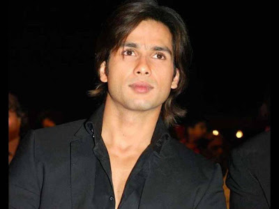 Shahid Kapoor Normal Resolution HD Wallpaper