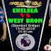 Agen Bola Terpercaya - Prediksi Chelsea vs West Brom 13 Februari 2018