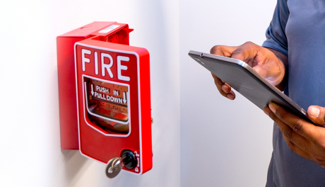 Cara Memilih Fire Alarm Terbaik