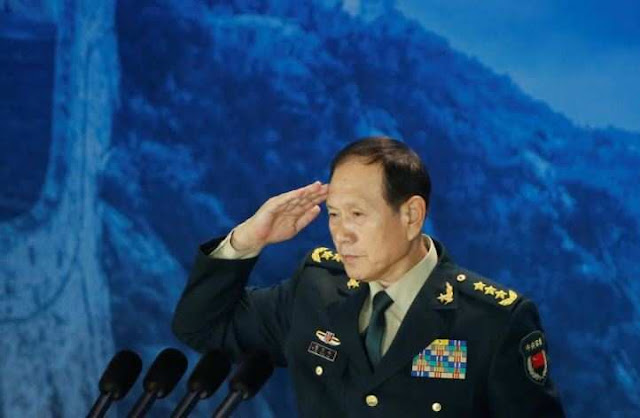 China: Army will act 'at any cost' to prevent Taiwan split