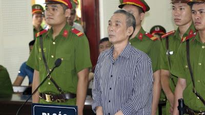 Lê Đình Lượng và hành trình bán thân cho tổ chức khủng bố Việt Tân!