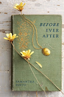 Before Ever After by Samantha Sotto