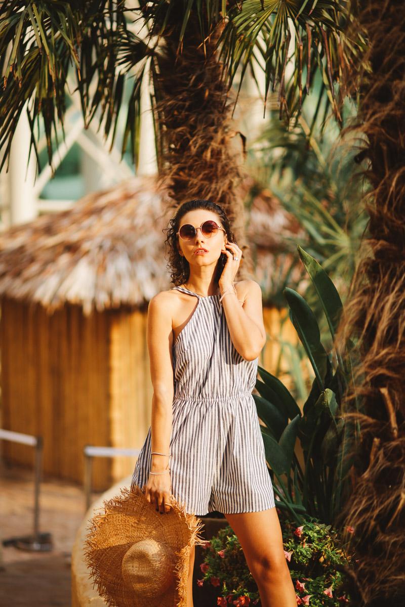 одесский стиль летом