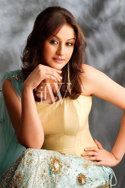 Sonia Agarwal Hot Photoshoot