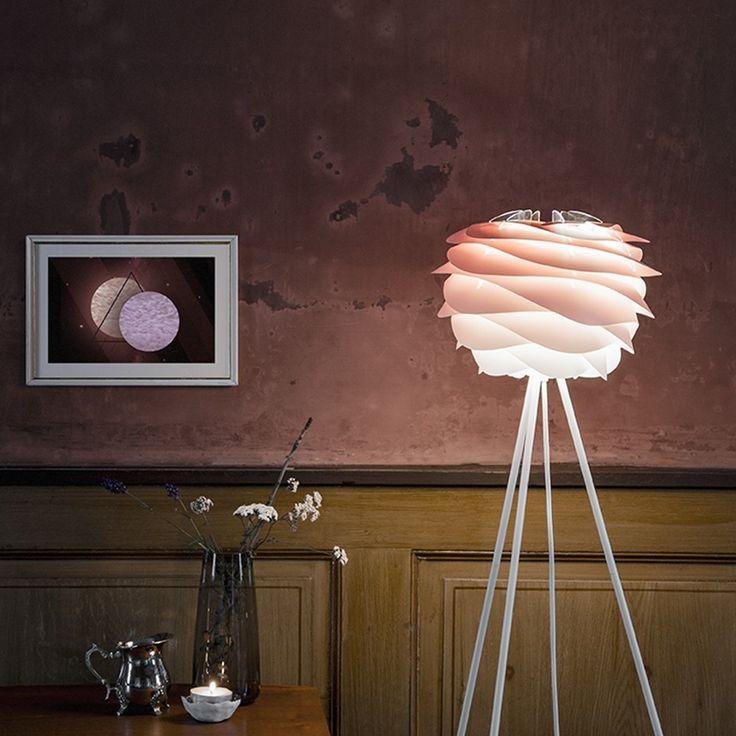 floral-modern-floor-lamp