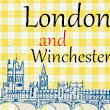 The Places I Should Call Home: London and Winchester