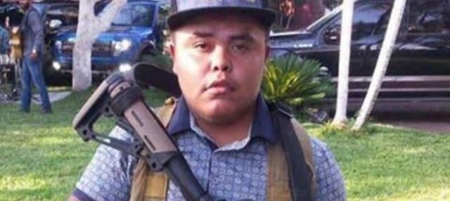 Entregan cuerpo de 'El Pirata de Culiacán' a su familia
