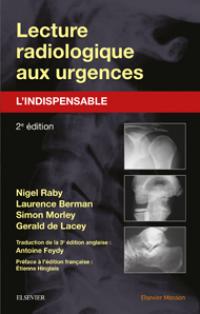 Télécharger Lecture radiologique aux urgences : l'indispensable PDF gratuit