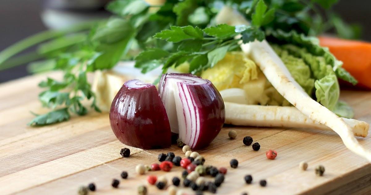 l: Coma Cebollas para Combatir la Diabetes