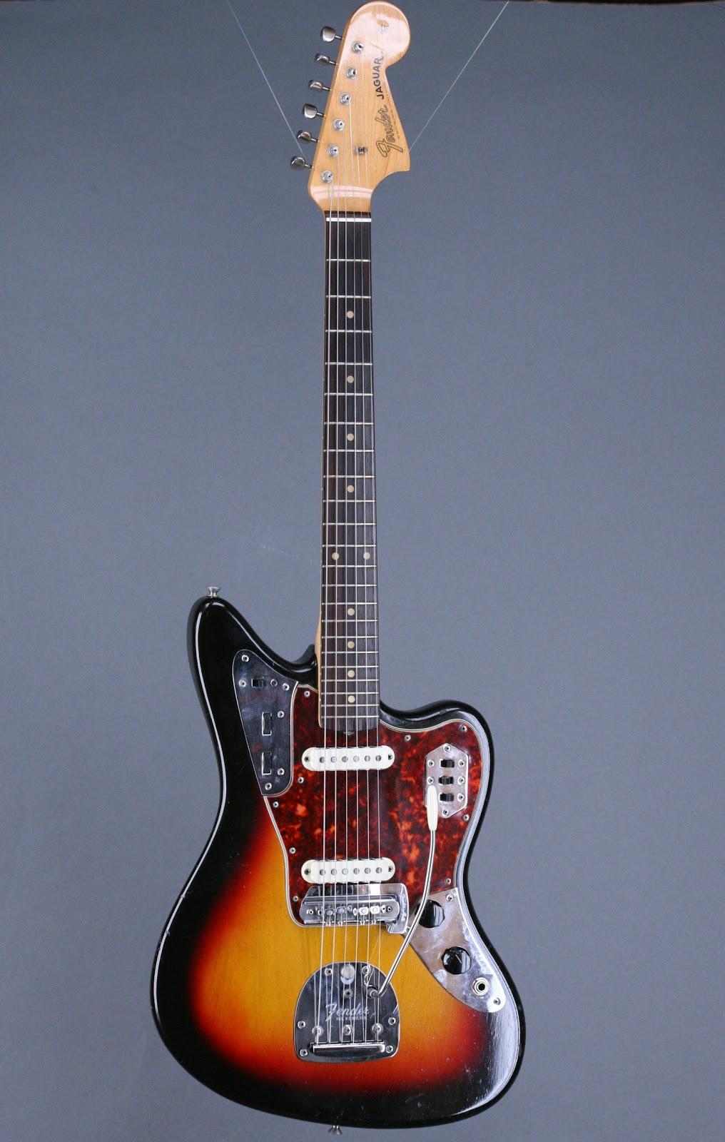 guitars a go go 1962 fender jaguar. Black Bedroom Furniture Sets. Home Design Ideas