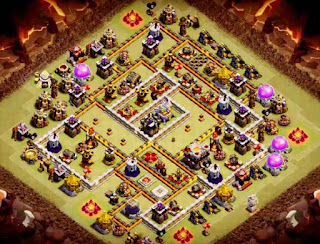 Base War Th 11 Anti Udara Dan Darat 7