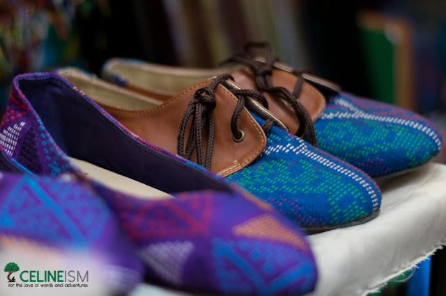 yakan shoes
