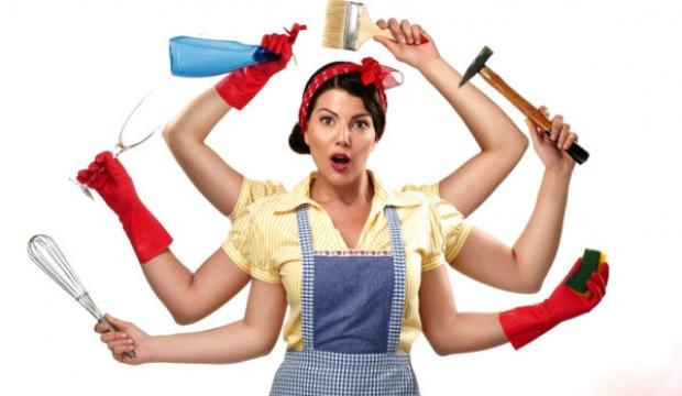 Para kazanmak isteyen ev hanımları için iş fikirleri