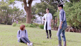 SINOPSIS Behind Your Smile Episode 5 PART 1