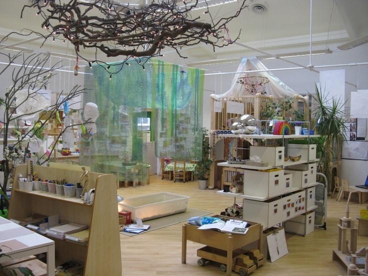 Reggio Classroom Decor Ideas ~ Preschool ponderings reggio classroom decor