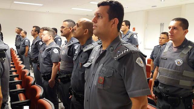 POLÍCIA MILITAR PROMOVE SIMPÓSIO DE AUDIÊNCIA DE CUSTÓDIA EM REGISTRO-SP