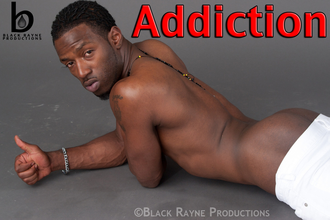 Addiction Gay Porn