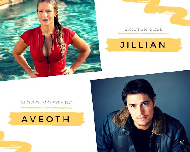 Personagens-livro-Aveoth-Laurann-Dohner