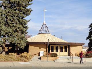 Kingsbury Community Church, Vernal, Utah