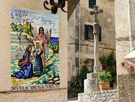 Valldemossa Mallorca, Ausflugsziel Mallorca, Balearen, Mallorca mit Kind, Frédérich Chopin Museum Valldemossa Mallorca, Bergdorf Mallorca, mittwochs mag ich