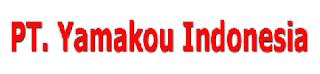 <img alt='Lowongan Kerja PT. Yamakou Indonesia' src='silokerindo.png'/>