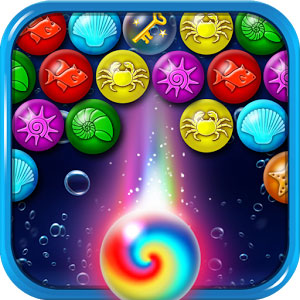 Bubble Crash Saga v1.2 APK