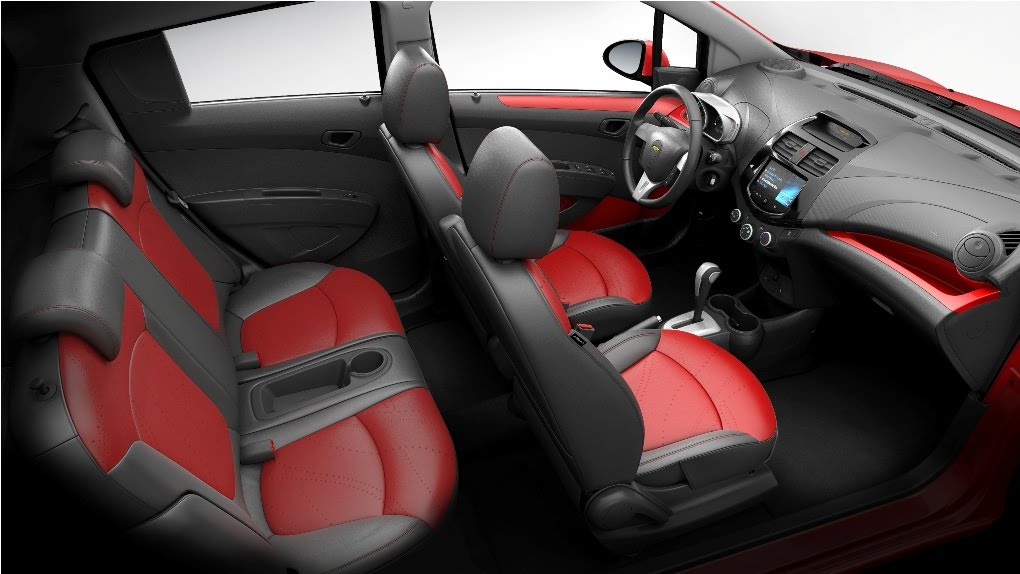 Chevy Spark Interior Accessories Www