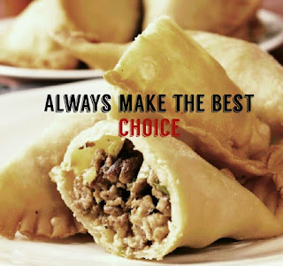 always make the best choice