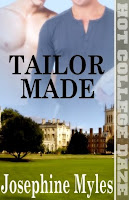 Review: Tailor Made by Josephine Myles