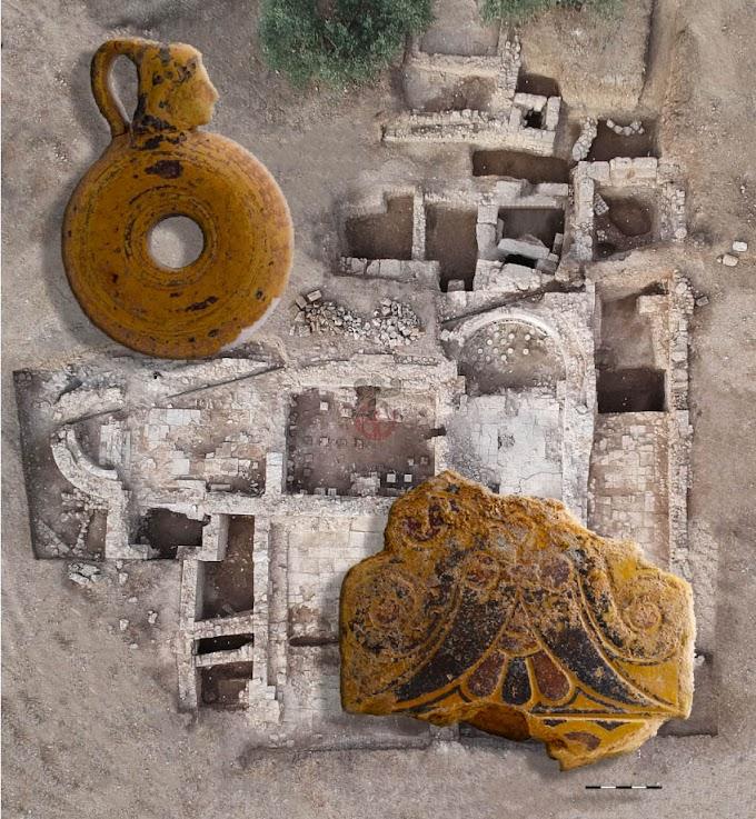 Αρχαία Τενέα: Μια καταπληκτική πόλη βγαίνει στο φώς...!     ΦΩΤΟΓΡΑΦΙΕΣ