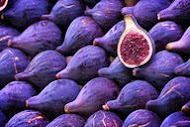 Fig Salad ~ Total Bliss