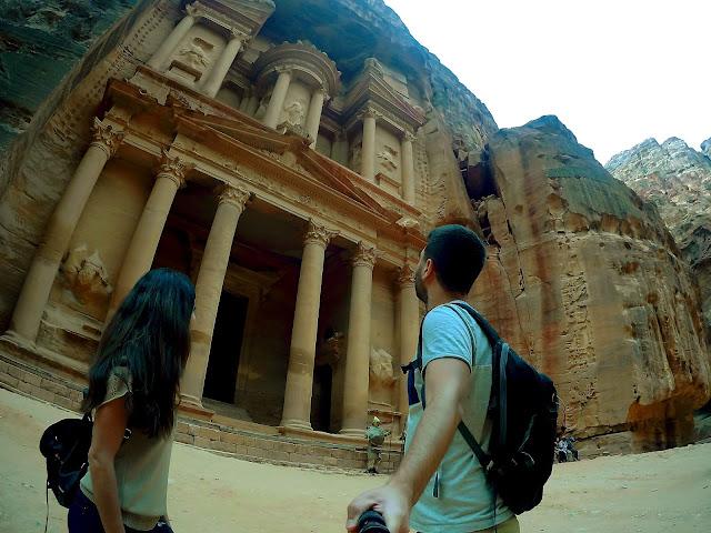 jordania por libre