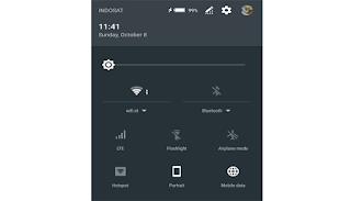 cara memperbaiki wifi android yang tidak bisa konek