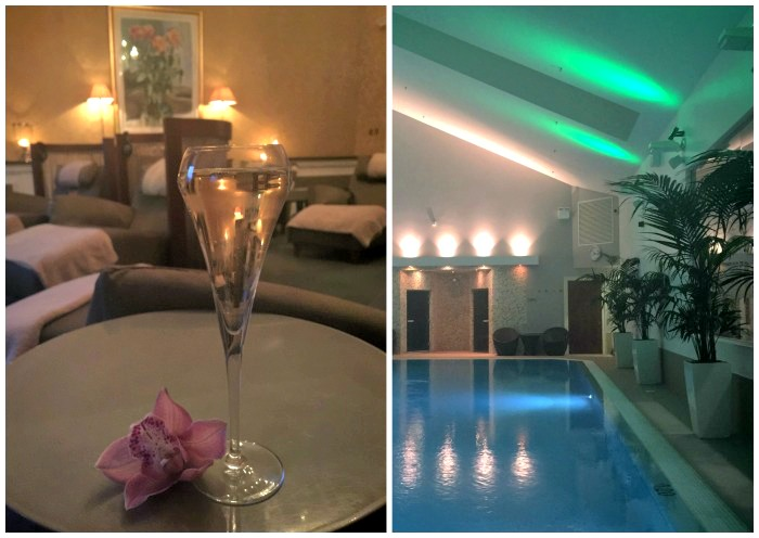 Pañpuri Oriental Indulgence Treatment at The Spa at The Shelbourne