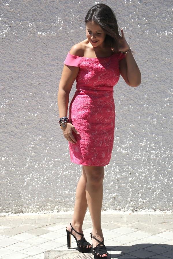 Vestido de mujer patrones gratis