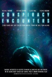 Watch Conspiracy Encounters Online Free Putlocker