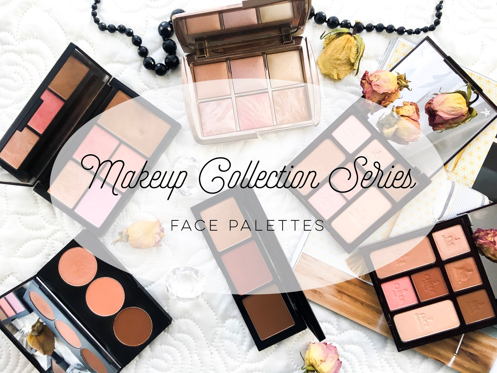 face palettes, makeup palettes, luxury makeup palette, makeup collection series, ummbaby makeup series
