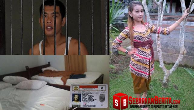 Pembunuh Wanita Panggilan Ni Luh Tety Usai Dikencani, Pria Ini Dituntut 12 Tahun Penjara.