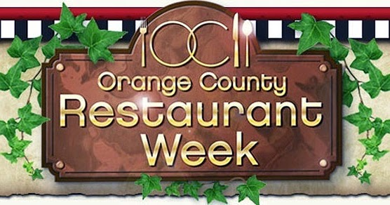 Oc Restaurant Week Launch Party