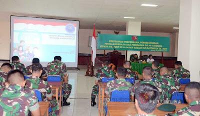 Kodam Pattimura-BNNP Maluku Sosialisasi Bahaya Narkoba