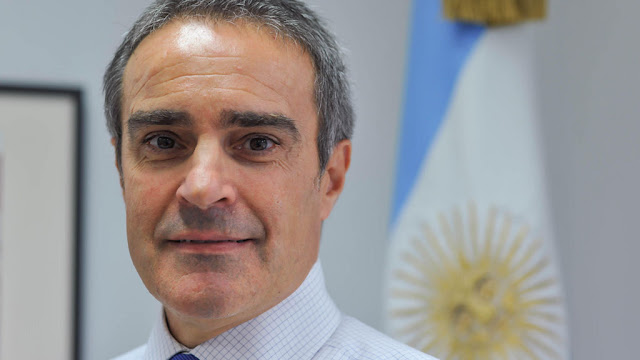 Pierini describe como está Argentina ante los ojos del Banco Mundial