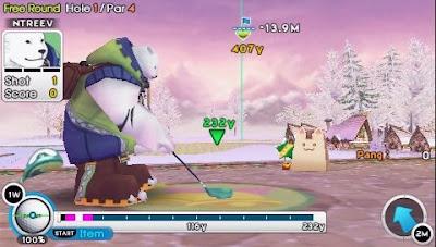 Download Pangya Fantasy Golf [PC] [FREE] ~ Stock Game