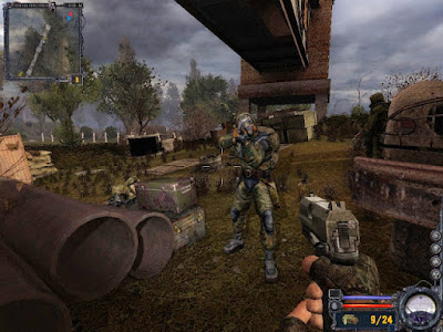 Stalker Clear Sky Free For Download