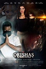 Watch Orishas: The Hidden Pantheon Online Free 2016 Putlocker